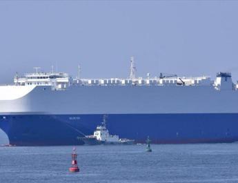 ifmat - Tehran hard-liners admit Iran attacked Israeli ship off Oman