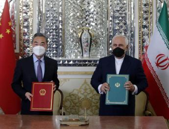 ifmat - Why Iran experts are skeptical about the significance of Tehran new deal with Beijing