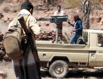 ifmat - Yemeni govt holds Iran responsible for Houthi Military Escalation