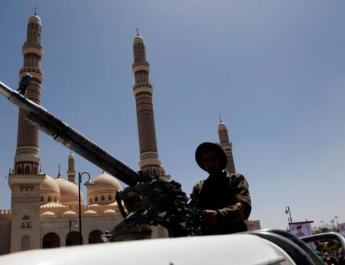 ifmat - Battle for Yemen desert city now a key to Iran