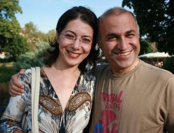 ifmat - Families of Austrians jailed in Iran call on their government to do more to secure their release