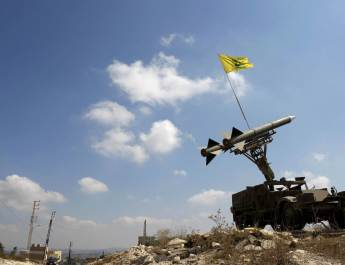 ifmat - Hezbollah forms Houthis in their bearings in Bekaa and in the south