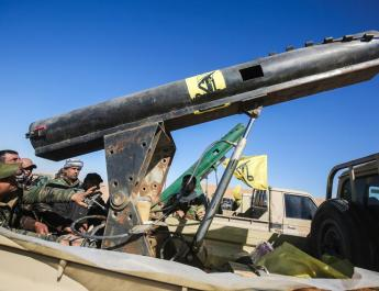 ifmat - How Iran militia proxies could threaten Israel from these four countries