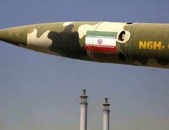 ifmat - IISS warned of Iran expanding arsenal of Ballistic missiles