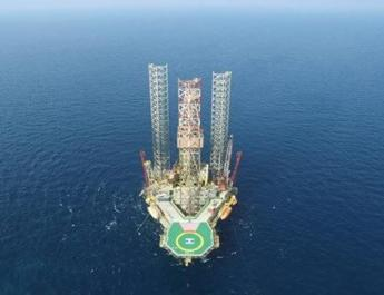 ifmat - IOOC adds oil well at Esfand offshore Iran