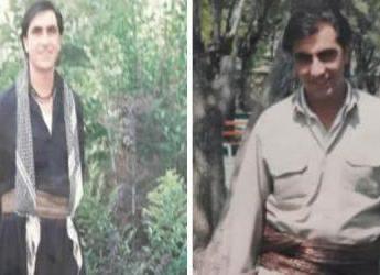 ifmat - IRGC kill Kurd man in his home in northwestern Iran