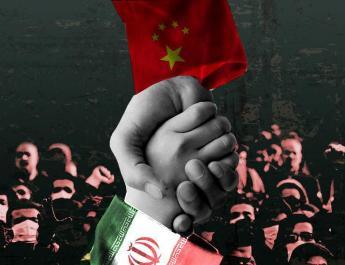 ifmat - Iran-China pact violates constitution