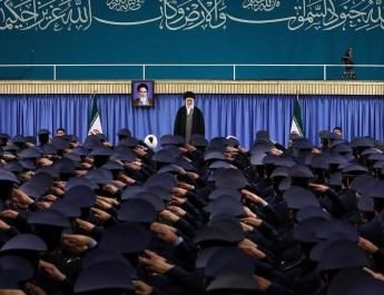 ifmat - Iran destructive actions in the Middle East are a major concern