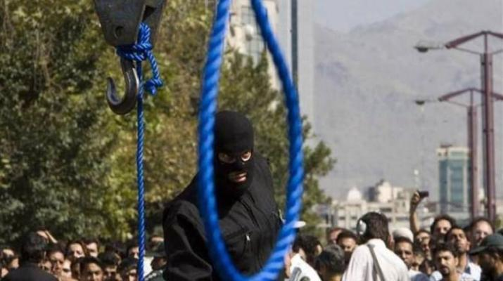 ifmat - Iran executing even more prisoners