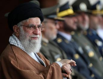 ifmat - Iran fears its expensive four-decade effort to control region is about to disappear