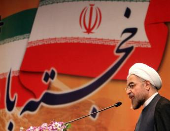 ifmat - Iran hardliners are using a TV thriller to undermine their rivals