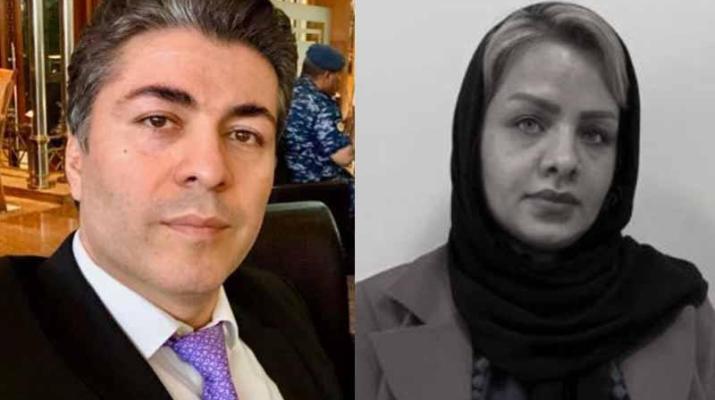 ifmat - Iran honeytrap for Ali Javanmardi in Iraq