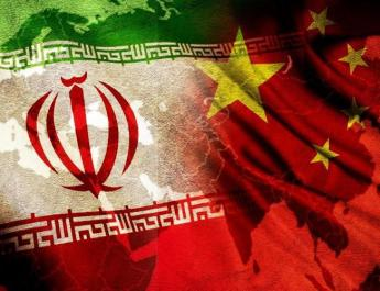 ifmat - Iran speaker praises dire China deal
