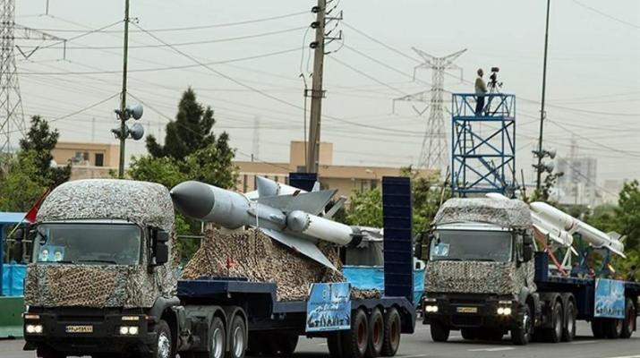 ifmat - Iranian-backed units may have targeted Turkish base in Iraq