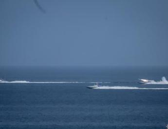 ifmat - Iranian commander vows to respond to the attack on Saviz ship in Red Sea