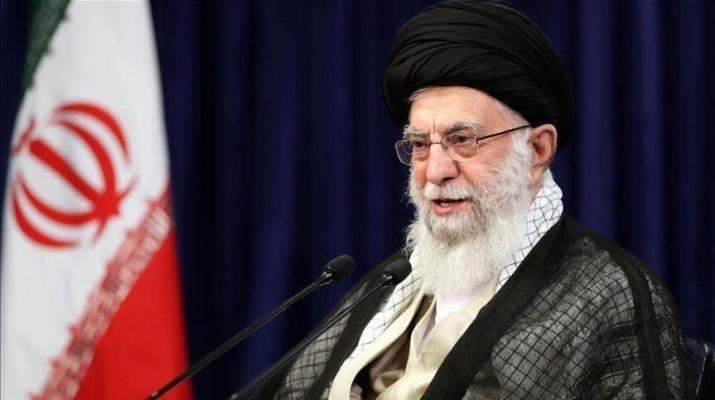 ifmat - Khamenei involved in blowing up of Mujahedin-e-Khalq gathering in Paris