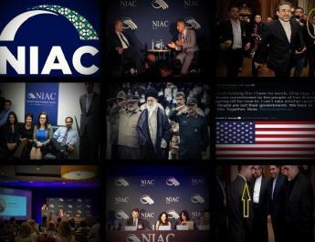 NIAC is Iran Regime controlled lobby in America