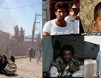 ifmat - No news of detained SE Iran protesters one month after arrest