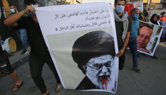 ifmat - Ongoing Iranian-backed terrorist activity turns region against Tehran