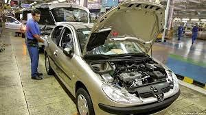 ifmat - Thieves in Iran car industry