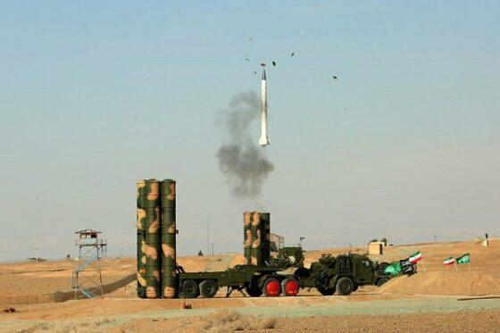 ifmat - We monitor the enemy movements beyond our borders says Iranian air defense commander