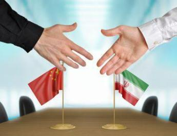 ifmat - What the China-Iran strategic cooperation pact means for India