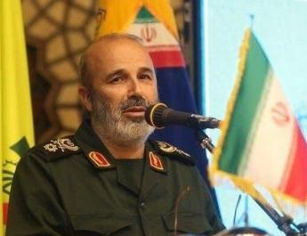 ifmat - Who is Mohammad Reza Fallahzadeh - the New Deputy Commander of Iran Qods Force