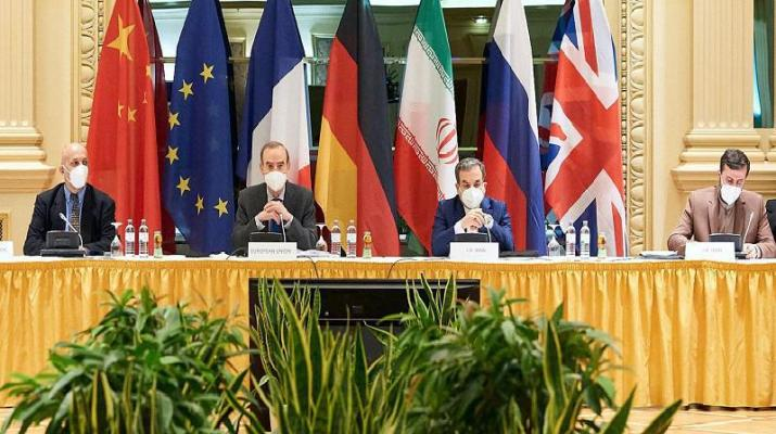 ifmat - Why Iran nuclear deal needs to be tougher