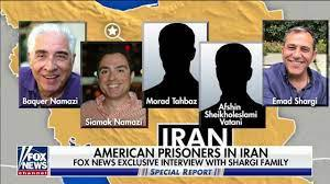 ifmat - Americans held hostage by Iran are human bargaining chips