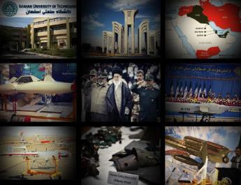 EU Universities are helping Iran regime drone program