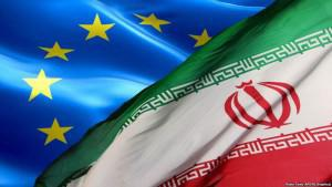 ifmat - EU companies could face legal action over Iran contracts