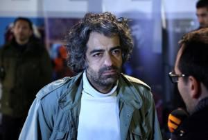 ifmat - Film director murdered by his parents in Tehran