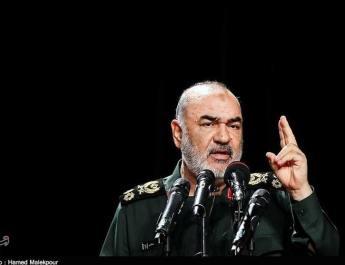 ifmat - IRGC Chief says Iran ready to Assist terrorist organizations to attack Israel