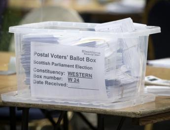 ifmat - Iran accused of seeking to interfere in Scottish Parliament election