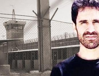 ifmat - Iran authorities threaten political prisoner to death if he does not confess