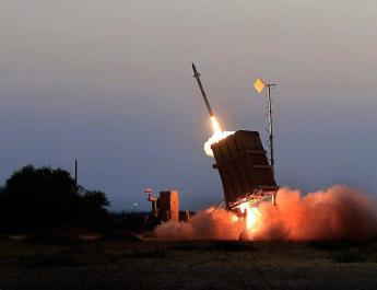 ifmat - Iran helped Hamas develop missiles to strike targets deep inside Israel