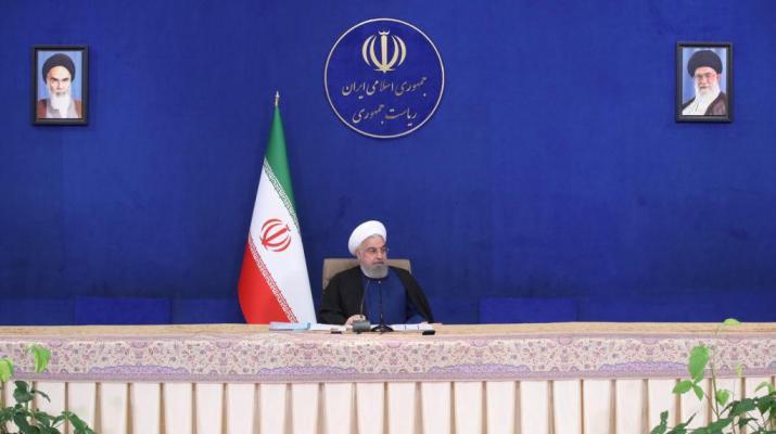 ifmat - Iran mullah impeding Vienna talks