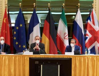 ifmat - Iran nuclear pact talks in Vienna appear to make progress