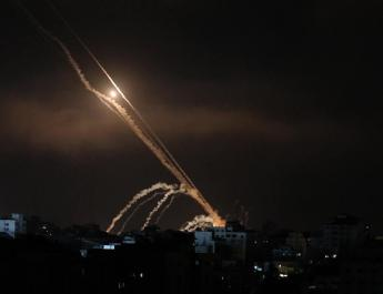 ifmat - Iran played key role in helping Hamas develop missiles to strike Israel
