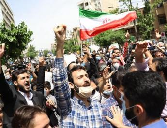 ifmat - Iran presidential elections are all about the post-Khamenei era