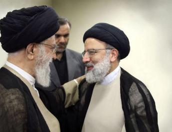 ifmat - Iran registers presidential candidates Raisi seen running