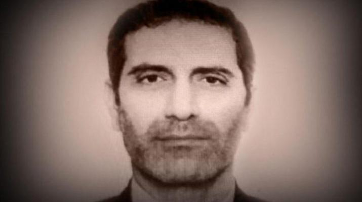 ifmat - Iranian diplomat 20-Year sentence for French bomb plot confirmed