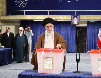 ifmat - Khamenei losing power as Iran prepares for presidential elections