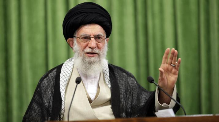 ifmat - Khamenei urges Iranians to ignore calls to boycott election