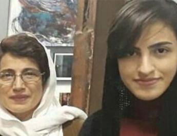 ifmat - Political prisoner on hunger strike to demand release of mother