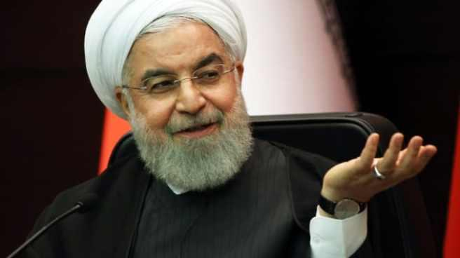 ifmat - The confusing clutter of the JCPOA and Iran Hasty Begging