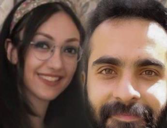 ifmat - Bahai citizens Sina Kamali Sarvestani and Dorsa Dehghani Arrested in Shiraz