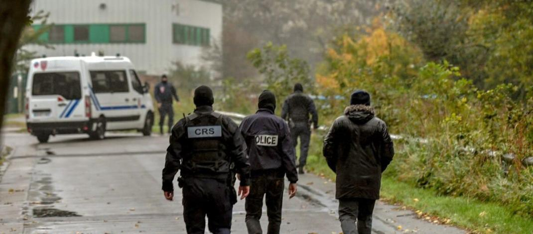 Could Iran use Shiite centers in France to spread terror