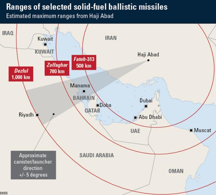ifmat - Development of a new missile base near Haji Abad in Iran3