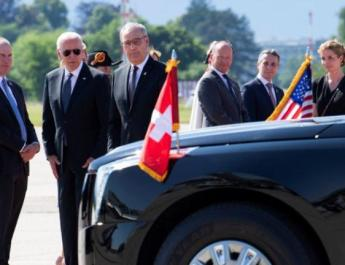 ifmat - EU envoy sees progress in Iran nuclear talks